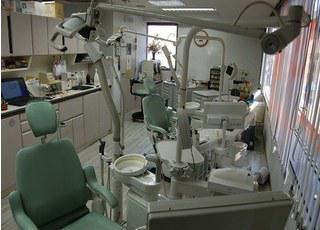 小坂歯科医院 診療室