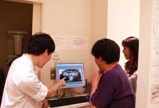 マツザカヤデンタルクリニック 診療