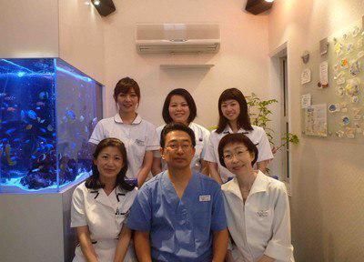 溝口歯科医院 診療室
