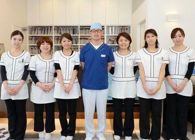 川上歯科あべの診療所 集合