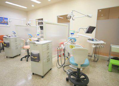 トレッサファミリー歯科