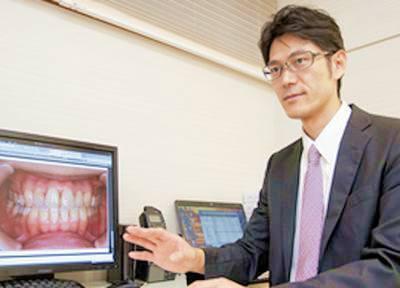 高津矯正歯科 DR