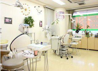 サンライズ歯科