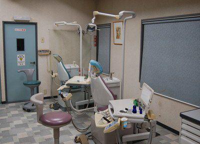 はが歯科医院