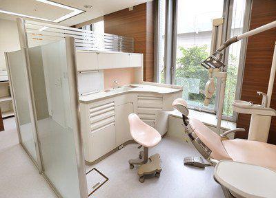 江藤歯科 新大阪診療所
