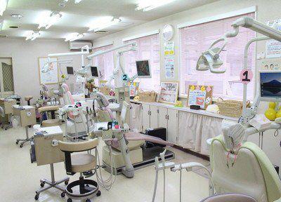 あまがい歯科医院4