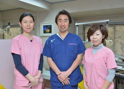 とよつぐ歯科医院