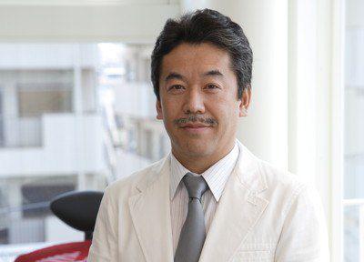 安藤歯科・インプラントセンター東京_院長