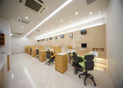 ケンデンタルクリニック 江南医院