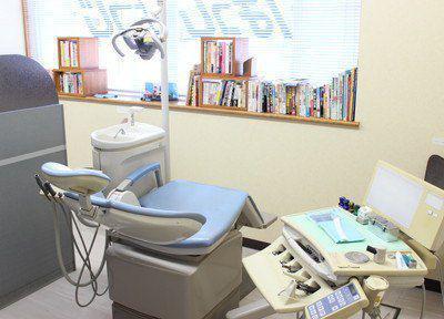 ほっしょうじ歯科
