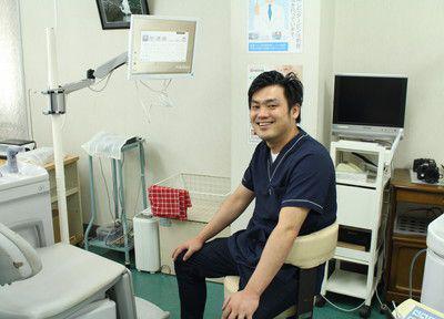 鶴瀬西口歯科 医師