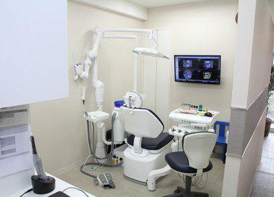 なる歯科クリニック