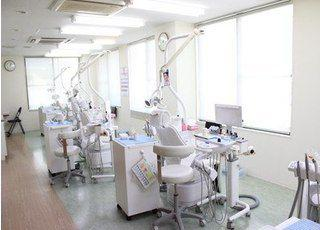 西條歯科医院 診療室