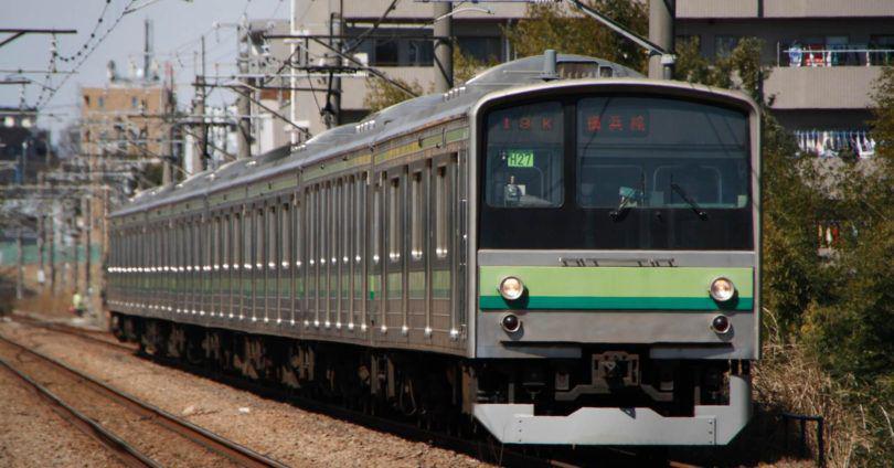 中山駅 アイキャッチ