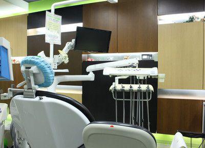 ウッズ歯科クリニック