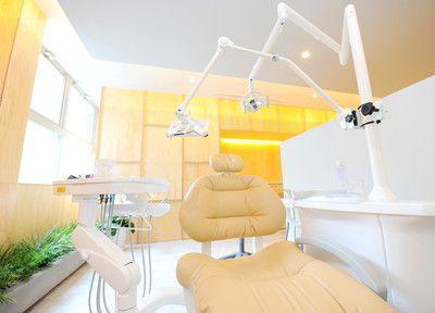 ライオン橋歯科医院 診療室