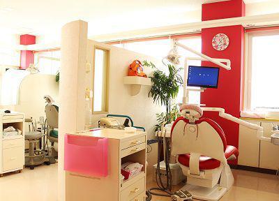 歯のお医者さん