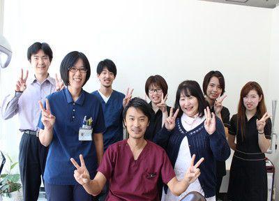 Jin Mei Dental Clinic スタッフ