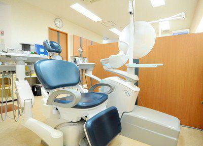 フクタニ歯科医院