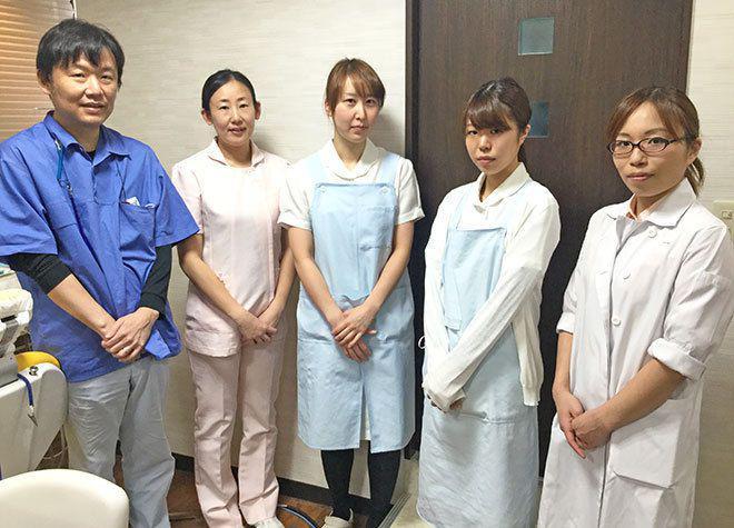 医療法人社団OUGA たかはし歯科医院 スタッフ