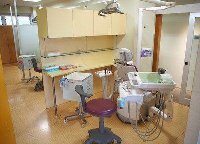 歯科タケダクリニック鶴瀬診療室