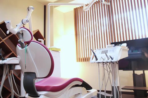 イクティス歯科クリニック3