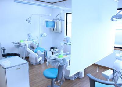 ヒルズ歯科医院 診察室