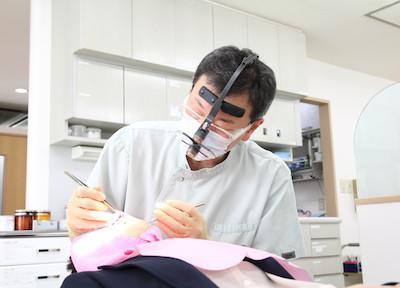 土呂駅前歯科医院1