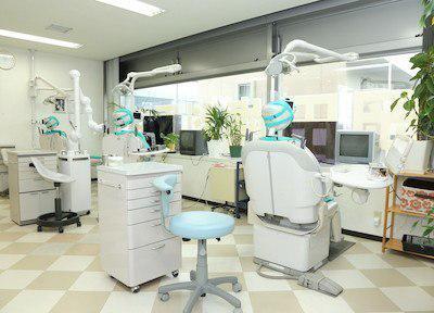 岡田歯科医院3
