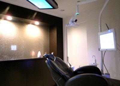 とどろき歯科医院 治療室
