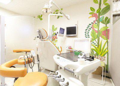 上本町プラザ歯科