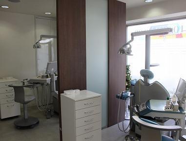 南ときわ台歯科インプラントセンター 診察