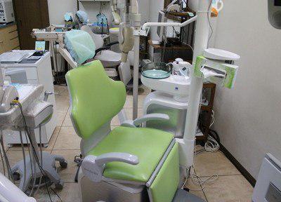 山田歯科医院 診療室
