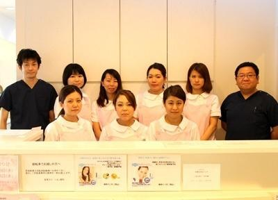 吉塚ステーション歯科2