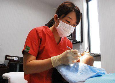 小山歯科クリニック 治療