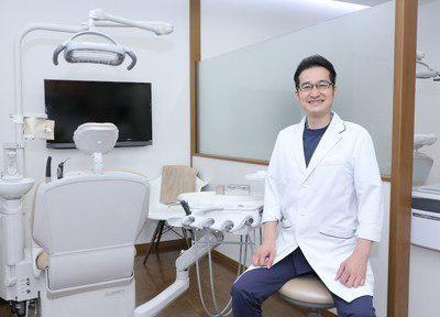 よしや歯科三国駅前診療所2