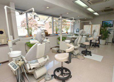 冨所歯科医院