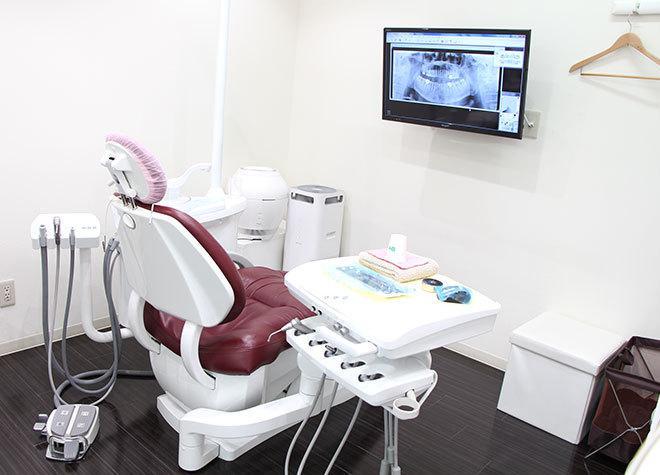 ときわ台徳岡歯科医院 (3)