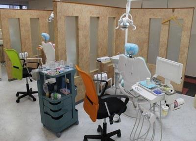 アクアグリーンコート歯科