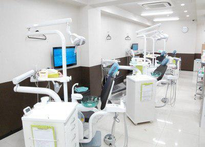 さくら歯科針中野院2