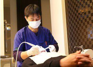 フォレスト歯科2