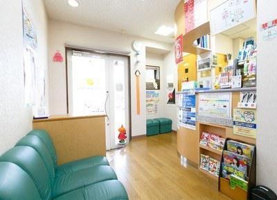 岡田歯科医院2