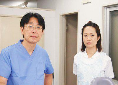 丸山歯科医院 (2)
