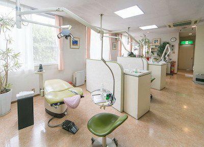 河端歯科3