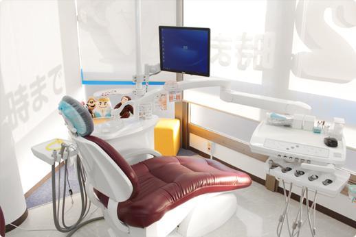 たまうち歯科 (3)