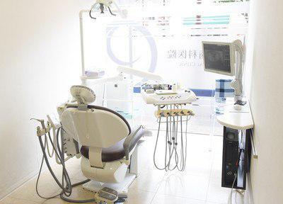 パール歯科医院 喜多見