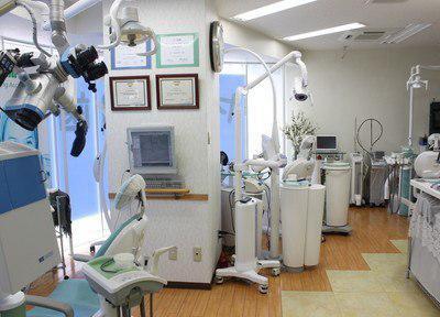 ヤスヒロ歯科クリニック