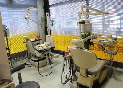 成城矯正歯科クリニック