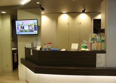 空港24時間歯科・小児歯科医院 江戸川分院