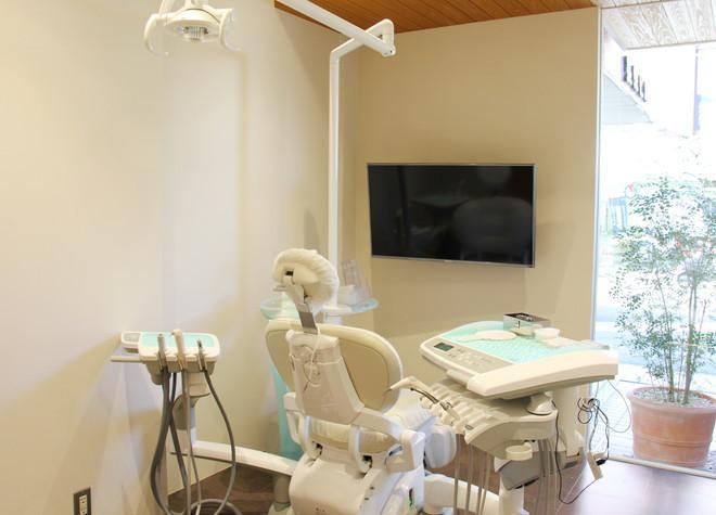 あゆみ歯科クリニック長尾
